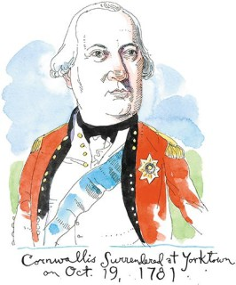police reforms lord cornwallis The permanent settlement,  also known as lord cornwallis  in 1786 charles cornwallis was sent out to india to reform the company's practices.